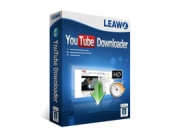 Leawo YouTube Downloader Pro