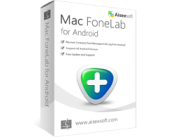 Mac FoneLab for Android 40% Voucher