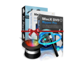 Digiarty Software, Inc., MacX Holiday Gift Pack (for Windows) Discount Voucher
