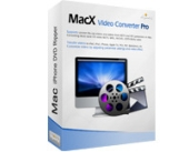 Digiarty Software, Inc., MacX Video Converter Pro (Free Get iPhone Ripper) Voucher Code Discount