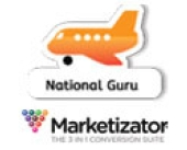 Marketizator National Guru