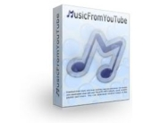 Music From YouTube – One year license