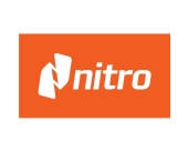 Nitro Productivity Suite Upgrade