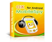 OX Mobile Spy for Android