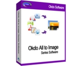 Okdo Word to Image Converter