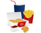 Online Fast Food / Restaurant Website