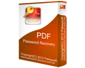 $5 Off for PDF Password Recovery