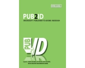 PUB2ID (for InDesign CS6) Win (non supported)