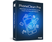 PhoneClean Pro for Windows – family license