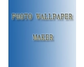 Photo Wallpaper Maker