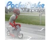 Pocketbike Multiplayer