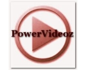 PowerVideoz – Powerful software to catalog and manage movie and video