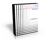 70% Off on ReticoloFX Basket (2 EAs)