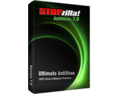 STOPzilla Antivirus 7.0  5PC / 1 Year