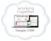 Simple CRM : Pack 3 – 6 to 10 users