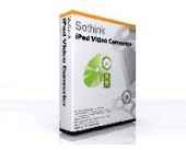 Sothink iPod Video Converter Sale Voucher - Exclusive