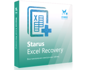 Special 15% Starus Excel Recovery Sale Voucher