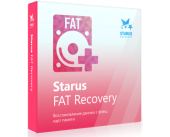Special 15% Starus FAT Recovery Discount Voucher
