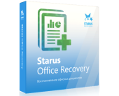 Starus Office Recovery Voucher Code Exclusive - Exclusive