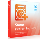 15% Starus Partition Recovery Voucher Code Exclusive