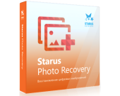 Starus Photo Recovery Voucher - SPECIAL