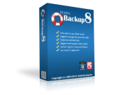 $20 Savings for Static Backup8 Voucher Code