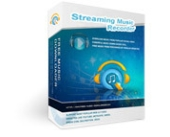Streaming Audio Recorder Personal License