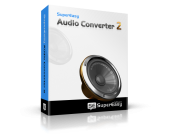 SuperEasy Audio Converter 2