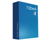 T3Desk 2014 Pro+ (plus free upgrade to 2015 version)