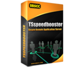 TSspeedbooster – Corporate Edition (Per User)