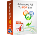 Tenorshare Advanced All to PDF for Windows $5 Voucher
