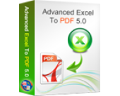 $5 Tenorshare Advanced Excel to PDF for Windows Voucher Code