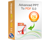 Tenorshare Advanced PPT to PDF for Windows $5 Voucher Code