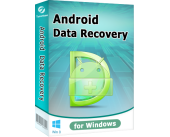 Tenorshare Android Data Recovery $5 Voucher