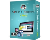 $5 Tenorshare Card Data Recovery for Mac Voucher
