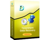 Get $5 Tenorshare Data Recovery Enterprise for Windows Deal