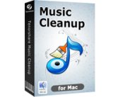 Receive $5 Tenorshare Music Cleanup for Mac Discount