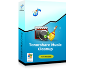 $5 Tenorshare Music Cleanup Voucher Code
