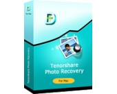 $5 Deal on Tenorshare Photo Recovery for Mac