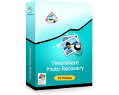 $5 Tenorshare Photo Recovery for Windows Voucher Code
