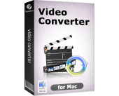 $5 Off Tenorshare Video Converter for Mac Voucher