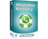 $5 Discount for Tenorshare WhatsApp Recovery Voucher Code