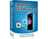 $5 Tenorshare iPhone 6 Data Recovery for Windows Voucher Code