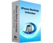 $5 off Tenorshare iPhone Backup Unlocker Professional