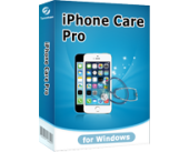 $5 Tenorshare iPhone Care Pro Ulimited PCs Voucher