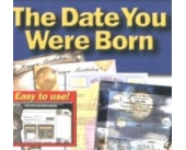 The Date You Were Born