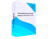 Thunderbird Email Extractor (5 Years License) Vouchers