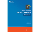 Titanium Bundle Windows (Video Repair+Photo Recovery+JPEG Repair)