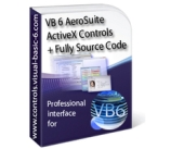 Visual Basic 6 Controls