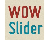 WOW Slider for Win – Unlimited Websites